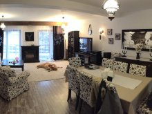 Vacation home Dâmbovicioara, Montain View Guesthouse
