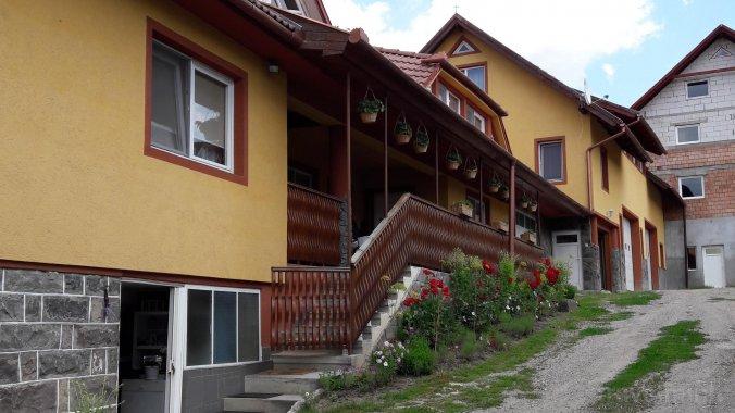 Casa Dániel Lupeni