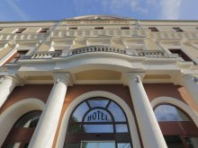Pachet Hosszúhetény, Duna Wellness Hotel