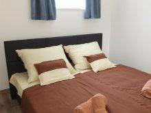 Accommodation Vokány, Lili Apartment