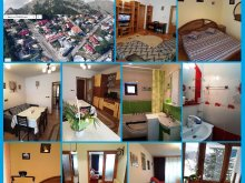 Accommodation Romania, Kogaion Apartment