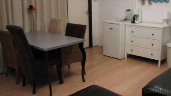 Bakony Pihenő Apartment Bakonyszentlászló