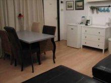 Cazare Jásd, Apartament Bakony Pihenő