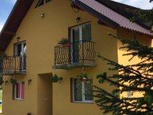 Cabană Straja (Căpușu Mare), Casa Natalia & Raisa