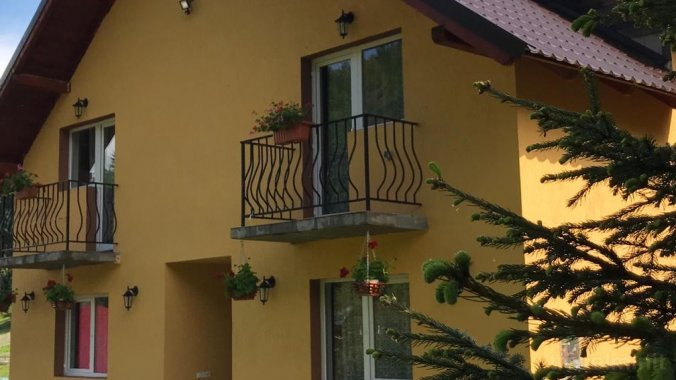 Casa Natalia & Raisa Arieșeni
