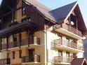 Szállás Sinaia Best Choice Apartman - A (földszint)