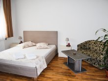 Apartament București, Casa Mendeleev