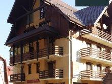 Apartman Sinaia Strand, Best Choice Apartman - B (alagsor)
