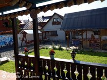 Casă de oaspeți Coltău, Casa Toth din Țipțerai