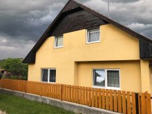 Casă de oaspeți Rugănești, Casa Balázs