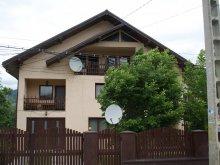 Accommodation Băhnișoara, Magnolia B&B