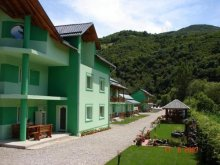 Accommodation Caraș-Severin county, Charisma Guesthouse