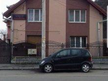 Vilă Feniș, Vila Royal