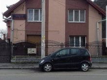 Vilă Lupești, Vila Royal