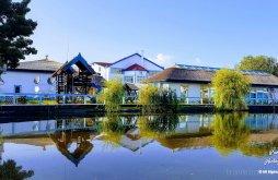 Hotel Crișan, Hotel Sunrise și Satul Pescăresc