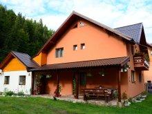 Cabană Minișu de Sus, Cabana Dănutza