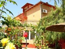 Accommodation Mangalia, D&D Villa