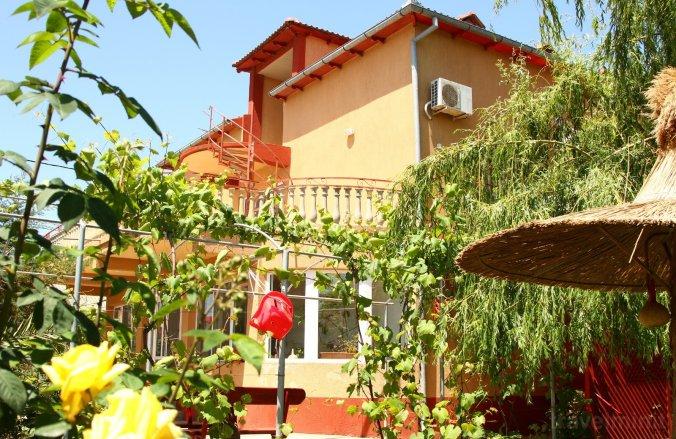 D&D Villa 2 Mai