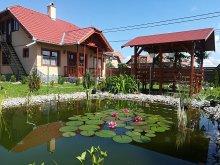 Apartament Băile Suseni, Casa de oaspeți Mady