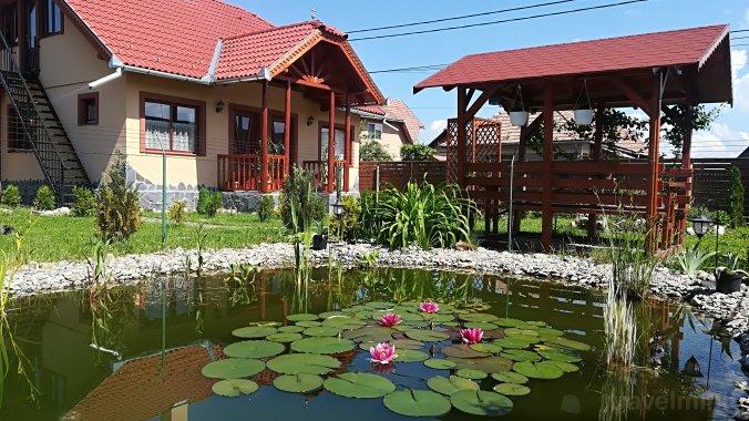 Casa de oaspeți Mady Ciumani
