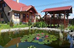 Cazare aproape de Băile Suseni, Casa de oaspeți Mady