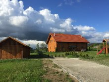 Szállás Gyimesközéplok (Lunca de Jos), Tichet de vacanță, Nimfa Panzió