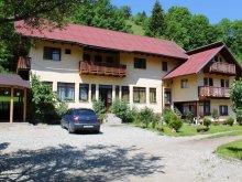 Cazare Valea Popii (Mihăești), Casa Maria