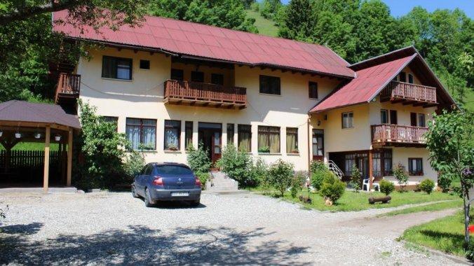 Maria Vendégház Felsőmoécs