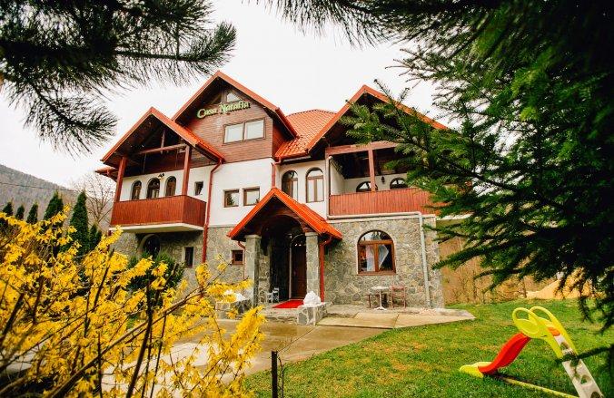 Villa Natalia Sinaia
