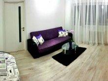 Accommodation Căpâlna, Cosette Apartment