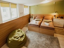 Accommodation Băgara, Király Studio Apartment