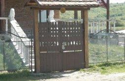 Accommodation Brusturi, Cetatea Romana B&B