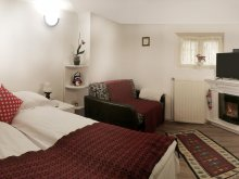 Accommodation Corund, Republicii Rustic Apartment
