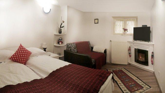 Republicii Rustic Apartment Brașov