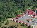 Szállás Brassópojána Monterai Resort Komplexum