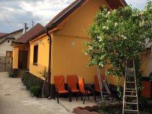 Guesthouse Pietrișu, Cory's House