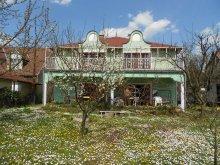 Szállás Balaton, Szent Kristóf Apartmanház