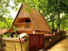 Casă de vacanță Tiszanagyfalu, Casa de vacanță Judit