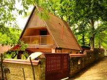 Casă de vacanță Tiszapalkonya, Casa de vacanță Judit