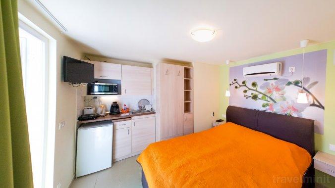 Apartament Orgona Balatongyörök