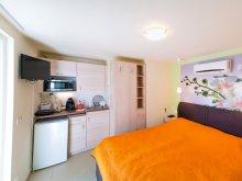 Cazare Balatonederics, Apartament Orgona