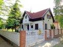 Cazare Kiskunmajsa Casa de oaspeţi Dobos