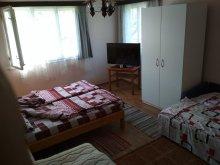 Apartament Lacul Sfânta Ana, Casa de oaspeți Csendes