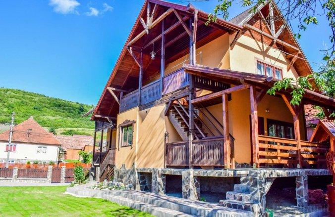 Bogas Guesthouse Praid