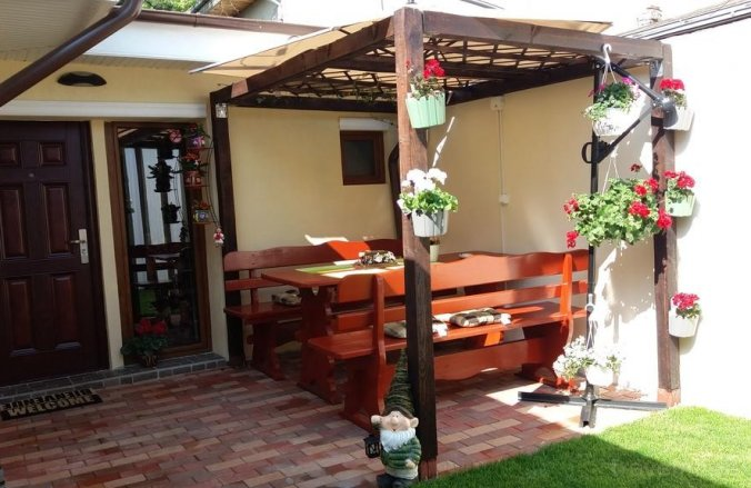 Casuța Noastră Guesthouse Bucharest