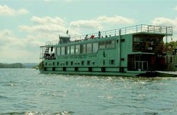 Accommodation Murighiol, Magia Deltei Floating Hotel