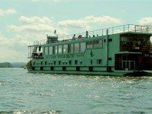 Hotel Vișina, Magia Deltei Floating Hotel