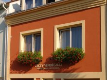Accommodation Eger, Cecey Guesthouse