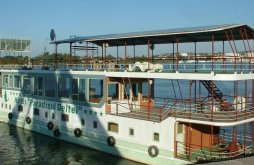 Cazare Dunavățu de Sus cu Tichete de vacanță / Card de vacanță, Hotel Plutitor Paradisul Deltei