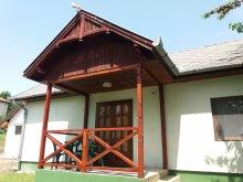 Szállás Fonyód, FO-374: Kényelmesen berendezett egyszintes nyaralóház 4 főre